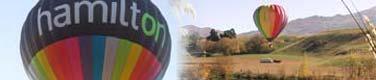 hot air ballooning event nz